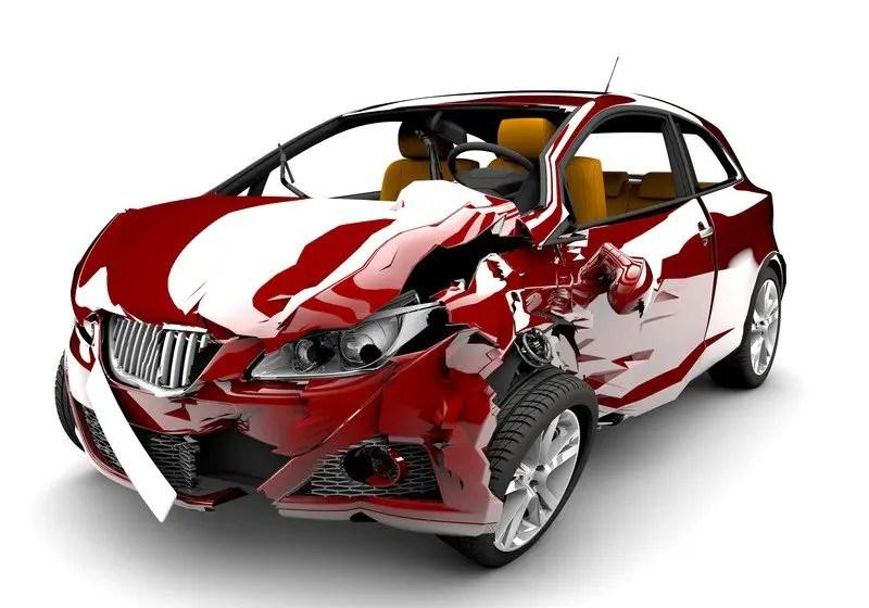 auto accident el paso tx