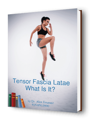 Tensor Fascia Latae What is It Ebook Cover