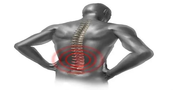 blog picture of human image with low back pain