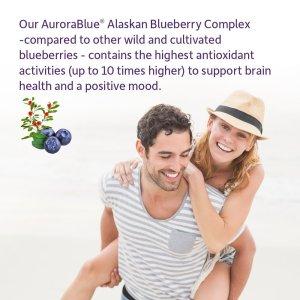 Garden of Life Probiotics Mood+ Herb Specifics