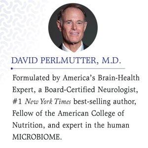 Garden of Life Probiotics Mood+ Creator Information