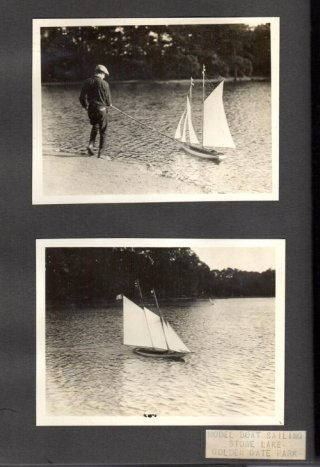 SailingToyBoats