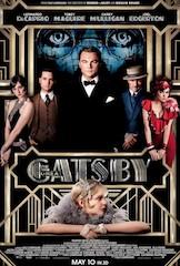 »The Great Gatsby« von Baz Luhrmann & Craig Pearce