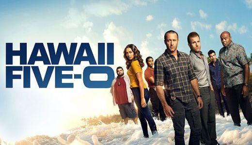 【Hawaii Five-0】イアン・アンソニー・デイル&ビューラ・コアレの素顔
