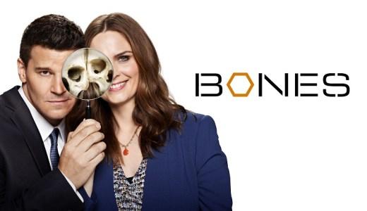 「BONES」誰かに話したい6つのトリビア