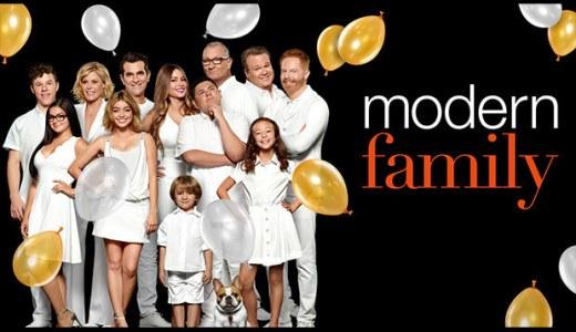 『モダンファミリー』から学ぶアメリカの多様な家族構成
