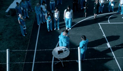 ウェントワース女子刑務所シーズン1第9話あらすじ&感想