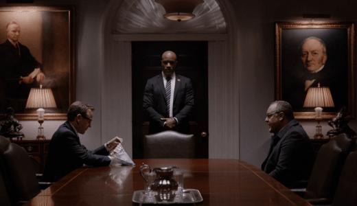 サバイバー:宿命の大統領シーズン1第9話あらすじ&感想
