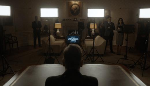 サバイバー:宿命の大統領シーズン1第13話あらすじ&感想