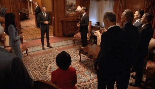 サバイバー:宿命の大統領シーズン1第20話あらすじ&感想