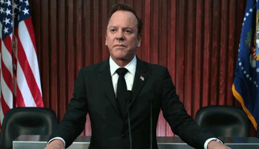 サバイバー:宿命の大統領シーズン1第21話(最終話)あらすじ&感想