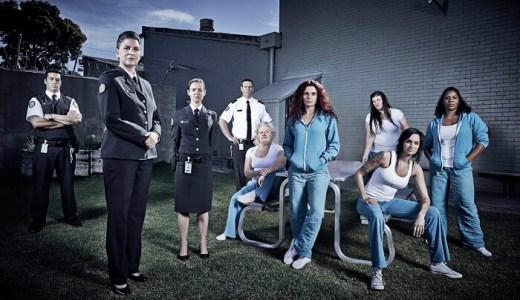「ウェントワース 女子刑務所」主要キャラの服役理由をまとめてみた。