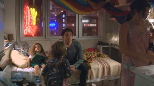 Netflix『マニアック』第8話「見えない月とネズミ」ネタバレ感想&考察