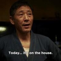 Midnight Diner: Tokyo Stories (trailer)