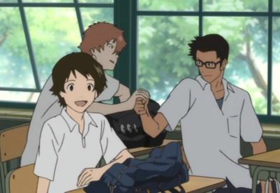 シリーズで一番最高!アニメ「時をかける少女」感想ネタバレあり