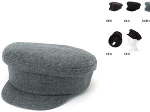 帽子の資料