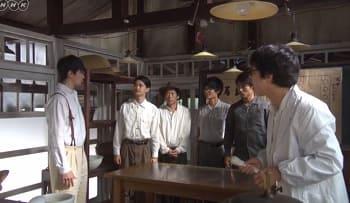 『まんぷく』48回感想 小松さん