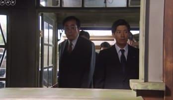 『まんぷく』72話感想 財務局