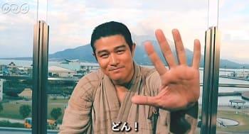 『西郷どん』第47回最終回感想 鈴木亮平さん