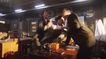 『まんぷく』第121回感想 哲司さん
