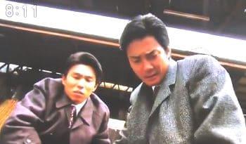『まんぷく』第124回 森本岡