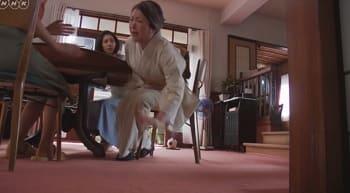 『まんぷく』141回感想 鈴さん倒れる