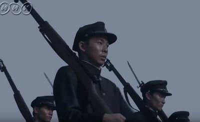 大河ドラマ『いだてん』第37回感想 小松くん学徒壮行会