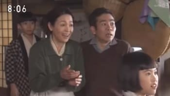 NHK朝ドラ『スカーレット』第9話 感想 手袋
