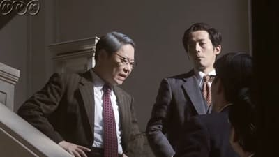 大河ドラマ『いだてん』第44回感想 「親善」大会だと自ら言う