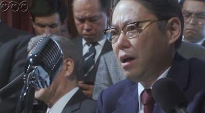 大河ドラマ『いだてん』第44回感想 退任会見