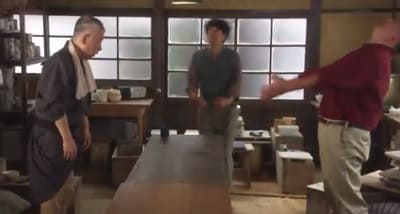 NHK朝ドラ『スカーレット』第37話 感想