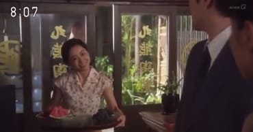 NHK朝ドラ『スカーレット』第44話 感想