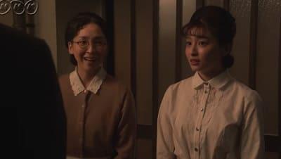 大河ドラマ『いだてん』第45回感想 田畑菊枝さんとあつ子さん