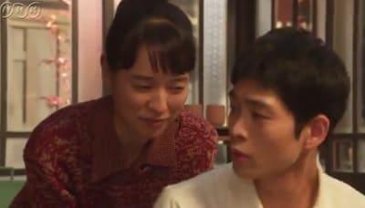 NHK朝ドラ『スカーレット』第55話 感想