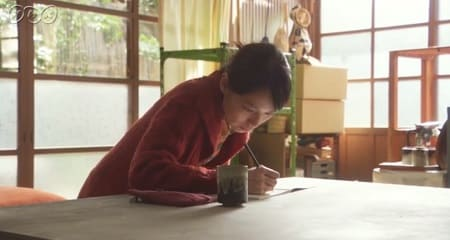 NHK朝ドラ『スカーレット』第90話 感想