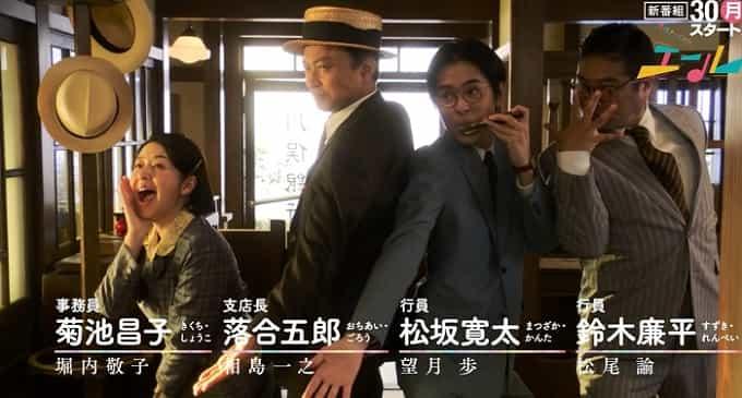 NHK朝ドラ『エール』第14話 感想