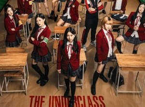 Photo of The Underclass Episode 5 Eng Sub