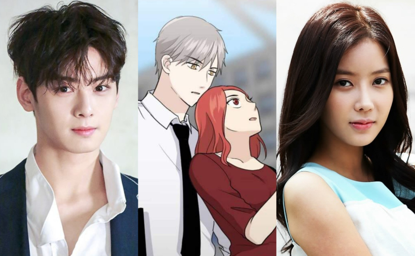 """Dramafever adds """"My ID Is Gangnam Beauty"""" to Upcoming ..."""