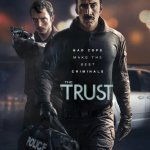 The Trust (2016) BluRay