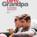 Dirty Grandpa (2016) BluRay