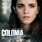 The Colonia (2015) BluRay
