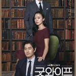 The Good Wife / 굿 와이프 (2016) [Completed]