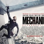Mechanic: Resurrection (2016) BluRay