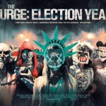 The Purge: Election Year (2016) BluRay