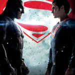Batman v Superman: Dawn of Justice (2016) BluRay