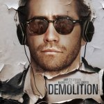 Demolition (2015) BluRay