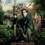 Miss Peregrine's Home for Peculiar Children (2016) BluRay