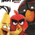 The Angry Birds Movie (2016) BluRay
