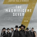 The Magnificent Seven (2016) BluRay
