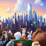 The Secret Life of Pets (2016) BluRay